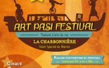 Art Pasi Festival organisé par l'association Malabar'Ouf