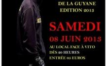 Championnat de boxe de Guyane