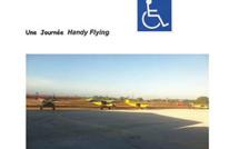 Journées Handy Flying organisées par le Comité Régional ULM Guyane
