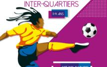 #Sport : Rendez-vous au terrain de football des Cultures ce samedi 1er mai pour le tournoi inter-quartiers des 11-14 ans