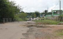 La Mairie et le Conseil Général se mobilisent pour la réouverture de RD11 bis, Rue du Port