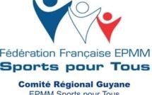 Planning des formation 2013/2014 du Comité Régional Guyane de l'EPMM