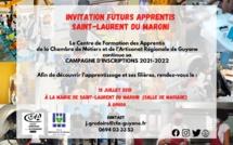 #Lancement : Campagne de recrutement du CFA