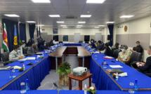 #Rencontre : Coopération France - Suriname