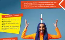 #Bachelier : Aide aux étudiants