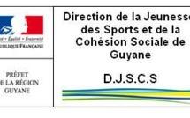 La DJSCS organise un examen de niveau permettant l'accès aux formations de diplômes d'Etat