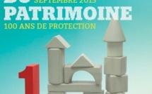 La DRAC Guyane vous présente le programme des Journées Européennes du Patrimoine en Guyane