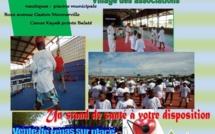 8ème édition de la Journée du Sport en Famille