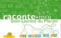 Livret jeux : Raconte-moi Saint-Laurent du Maroni : le Camp de la Transportation
