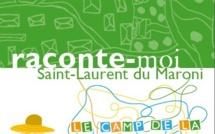 Livret jeux : Raconte-moi Saint-Laurent du Maroni : le Camp de la Transportation