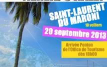 1ère édition du Nereid's Rally ce vendredi 20 septembre