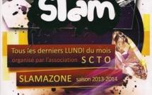 Les soirées Slamazone de l'association S.C.T.O