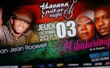 Le groupe Mikakérémy sera au festival de Port au Prince du 02 au 07 octobre