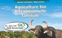 Salon régional de l'Agriculture les 19 et 20 octobre 2013