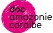 """Résidence d'écriture """"Doc Amazonie/Caraïbe"""