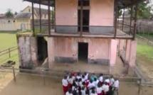 Le service Patrimoine propose des visites scolaires du Camp de la Transportation