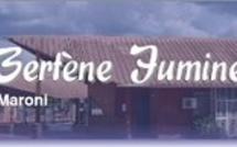 Menu du restaurant pédagogique du lycée Bertène Juminer du 16 décembre 2013 au 10 janvier 2014