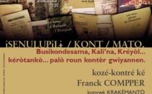 Conférence des Jeudis du Patrimoine : palò roun kontèr gwiyannen