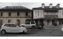 Une AVAP pour Saint-Laurent du Maroni.