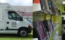 Bibliothèque municipale Icek Baron