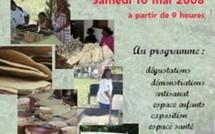 2nd Edition de la journée du manioc à Awala-Yalimapo